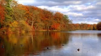 fonds d 233 cran nature gt fonds d 233 cran saisons automne