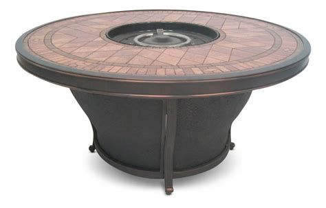 agio balmoral fire table balmoral iii fire table by agio by agio hom furniture