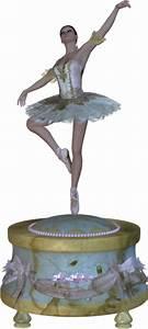 Boite à Musique Danseuse : gif danseuse sur boite musique ~ Teatrodelosmanantiales.com Idées de Décoration