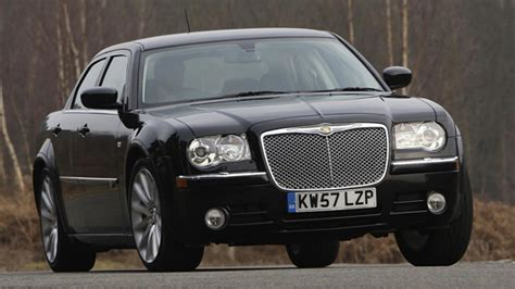 Top Gear Chrysler 300 by Chrysler 300c News Srted Out 2008 Top Gear