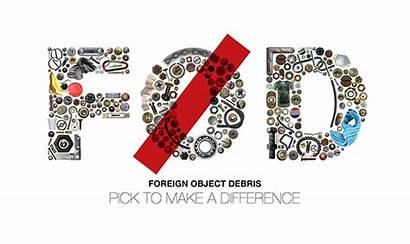 Foreign Object Debris Fod Airport Bac Bahrain