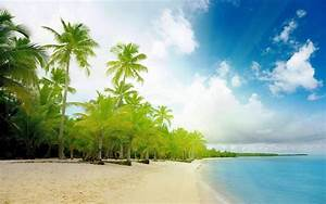 Exotic Beach Wallpapers