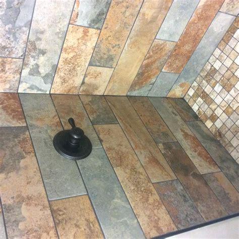Ceramic Tile That Looks Like Wood GrayGrey Tile That