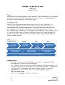 alan hurd strategic 100 day action plan example With 100 day action plan template document example