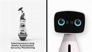 Bestes Smart Home : aido interactive smart home robot youtube ~ Michelbontemps.com Haus und Dekorationen