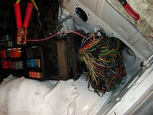 E36 318i Fuse Box Location