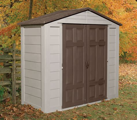 storage sheds at sears craftsman large sheds sears