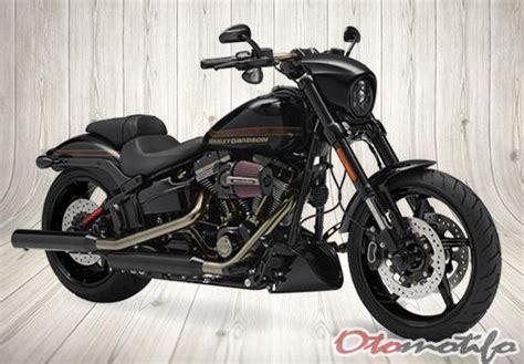 Gambar Motor Harley Davidson Cvo Glide by 10 Harga Motor Harley Davidson Termahal Dan Termurah 2019
