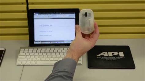 Citrix X1 Prototype iOS Mouse Video - YouTube