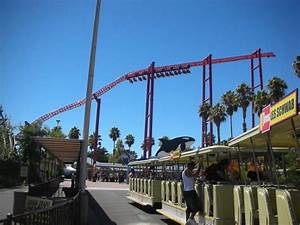 Theme Park Review U2022 Photo Tr Bact In The Bay Area