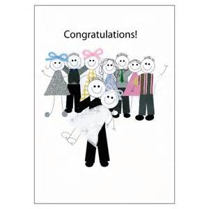 Congratulations On Your Wedding Message
