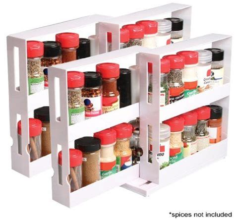 Space Saver Spice Rack As Seen On Tv by 17 Best Images About Kitchen On Kitchen