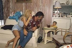 Loni Anderson, Burt Reynolds and son, Quinton   Snapshots ...