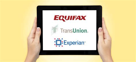 credit bureau how to order credit reports from experian equifax and