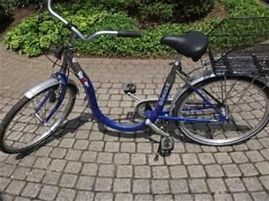 Fahrrad Mit Tiefem Einstieg : sch nes damenfahrrad mit tiefem einstieg marke ~ Jslefanu.com Haus und Dekorationen
