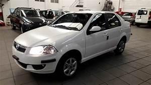 Fiat Siena El Attractive Pack Ii 2017 O Km