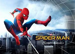SPIDER-MAN: HOMECOMING Is The #1 Superhero Movie Of The ...