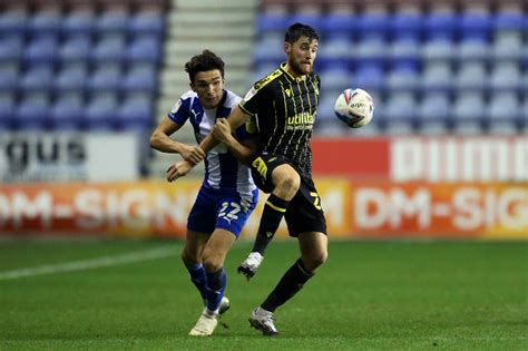 Report: Arsenal eyeing summer move for Wigan teenager Kyle ...