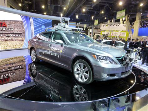 17 Ways Driverless Cars Could Change America