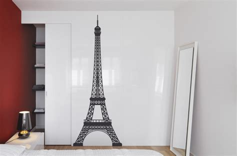 stickers muraux grand format home design architecture cilif