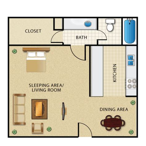 Appartment Definition by Efficiency Apartment Definition Efficiency Apartment