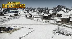 PUBG Is Getting ANOTHER New Map Joyscribe