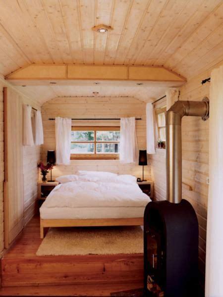 Minihaus Leben Im Wohnwagon by Leben Im Wohnwagen Idylle Auf Sechs R 228 Dern Country Aa