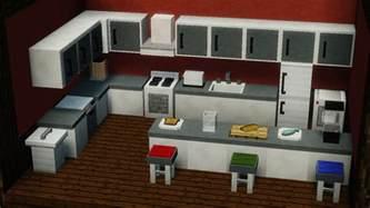 minecraft kitchen furniture mrcrayfish 39 s furniture mod v4 1 the outdoor update updated 9 1 2017 minecraft mods