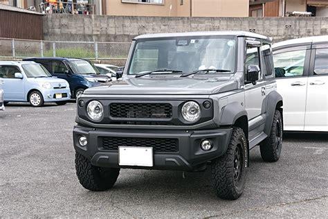 ジムニーシエラ(スズキ)   C250SPORTの愛車   みんカラ