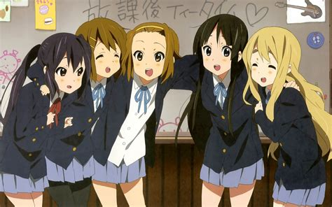 What Is The Best Group Of Friends In Anime?