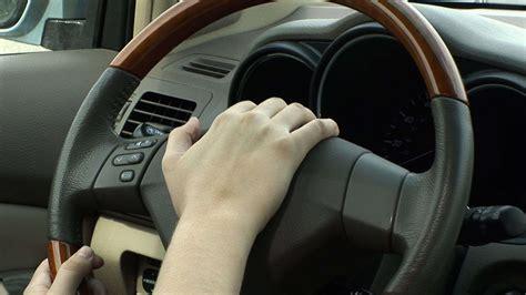 A Plea To Drivers