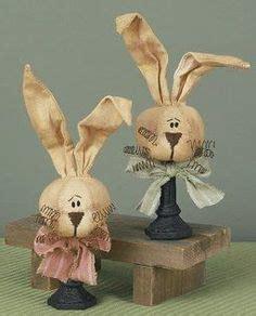 Best Primitive Easter Images