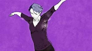 Estreno Anime Yuri On Ice 01 SKGCL