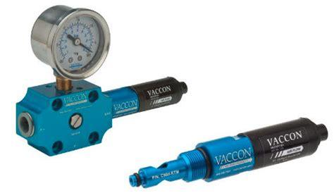 New Maintenance-free Venturi Vacuum Pumps Save Time And Money