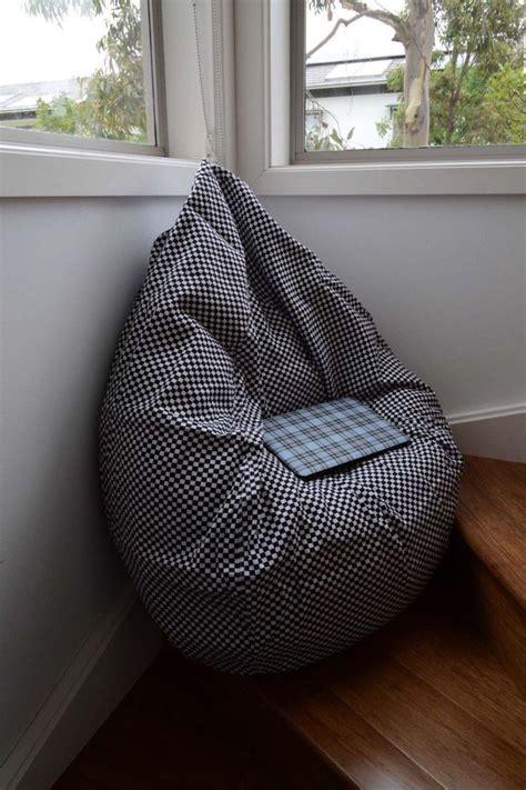 tips unique chair design ideas  bean bag chairs