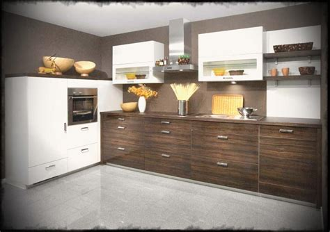 Modular Kitchen Cost Calculator Designs For Small Interior