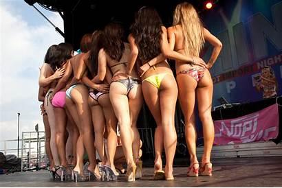Contest Bikini Sexual Objectification Body Bodies Wikipedia
