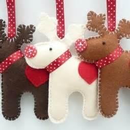 Skandinavische Weihnachtsdeko Nähen by Weihnachtsdeko Selber N 228 Hen Nettetipps De