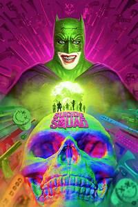 Suicid Squad Joker : the poster posse gets damaged in part 3 of our tribute to warner bros suicide squad ~ Medecine-chirurgie-esthetiques.com Avis de Voitures