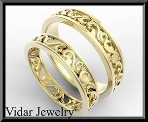 his and hers wedding bandsmatching wedding bands With wedding ring sets payment plans