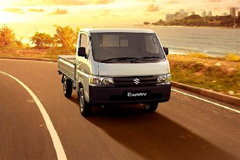 Suzuki Mega Carry Photo by Suzuki Carry 2019 Images Check Interior Exterior