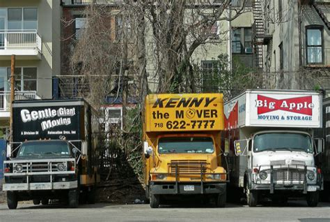 cheapest movers  nyc naked apartments ground