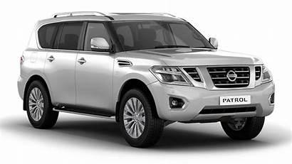 Nissan Patrol Vehicles Y62 Explore Trading Smart