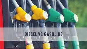 Wärmepumpe Vs Gas : are diesel emissions really more polluting than gasoline ~ Lizthompson.info Haus und Dekorationen