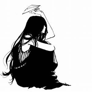 Sad Anime Girl Tumblr | www.imgkid.com - The Image Kid Has It!