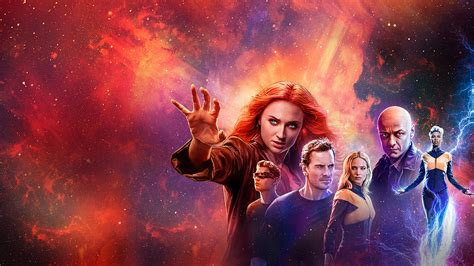 Dark Phoenix - Movie info and showtimes in Trinidad and Tobago - ID 2446
