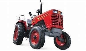 Mahindra Tractor 575 Bhoomiputra | www.pixshark.com ...