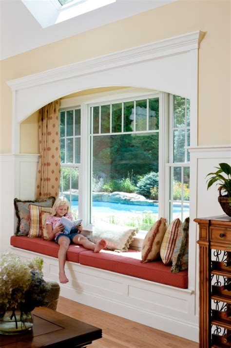 Living Room Window Nook by 60 Window Seat Ideas For Your Home Ultimate Home Ideas