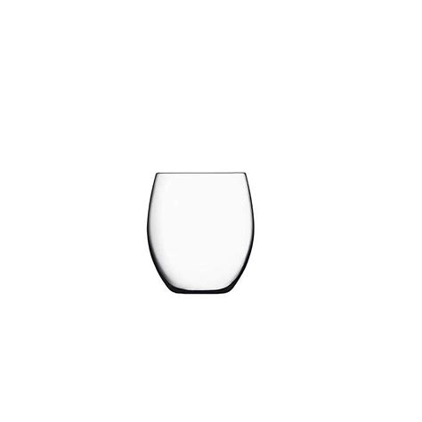 bicchieri luigi bormioli bicchiere acqua magnifico bormioli luigi in vetro cl 52