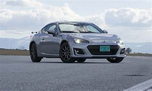2017 Subaru BRZ: First Drive Review - » AutoNXT